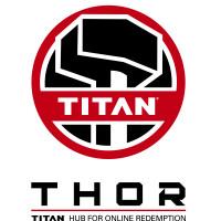 THOR Logo 2