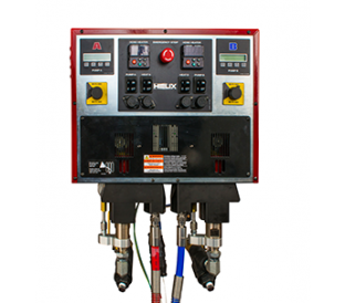 Helix Low Pressure